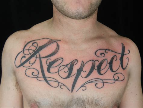 respect tattoos respect tattoos designs ideas and meaning tattoos for you