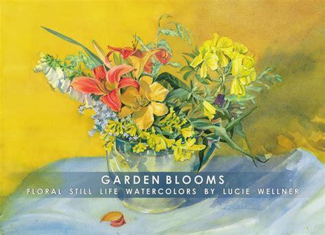 Folio Garden by Gift Folio Garden Blooms By Wellner Package Of