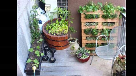 garden design ideas for small how to make a low garden ideas diy balcony garden youtube