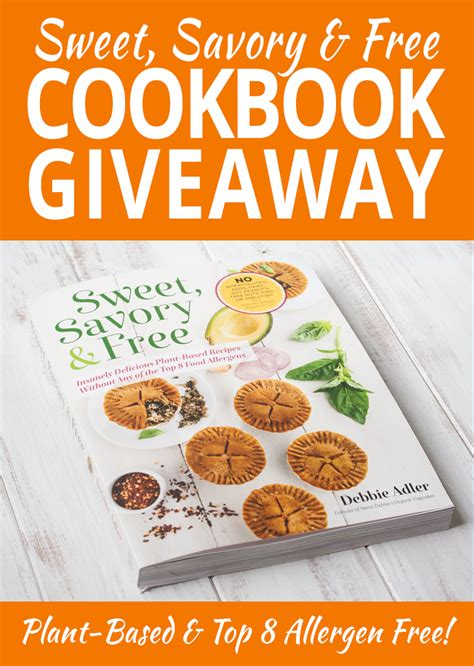 sassy starting recipes for a sweet savory after divorce b w edition books sweet savory and free cookbook giveaway