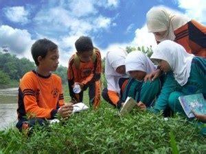 ilmu pengetahuan sosial smp hakikat interaksi manusia lingkungan