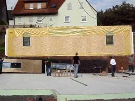 modulhaus polen fertighaus aus polen fertigh 228 user aufbau