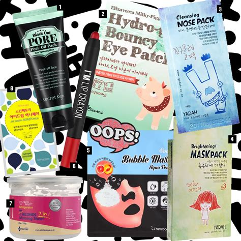beauty news products you can buy from august 2013 view image sheen magazine awesome k beauty products you can find at