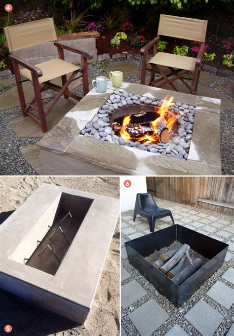 roundup 6 awesome and easy diy fire pits 187 curbly diy design community