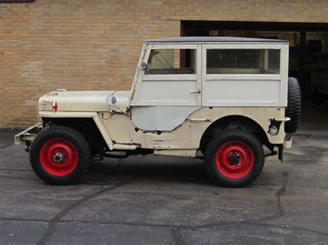 wwii jeep for sale 1945 willys mb wwii jeep for sale willys 1945 for sale