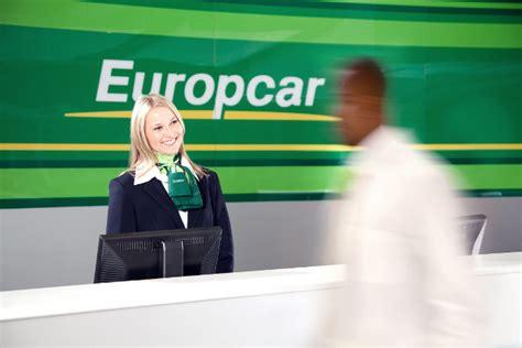 europcar south africa