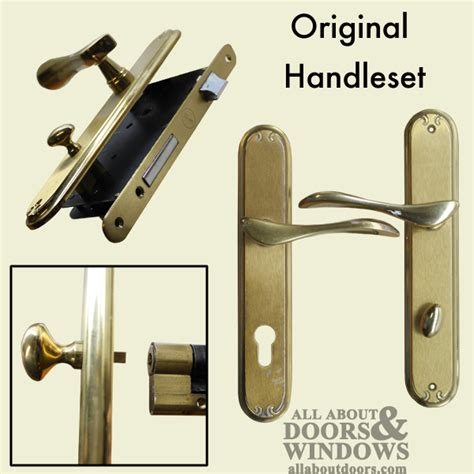 Pella Patio Door Lock Parts Pella Door Handle And Mortise Pella Patio Door Replacement Parts