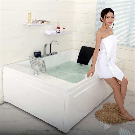 massaggio in vasca jei surfing bathtub per 2 persons sr5d026
