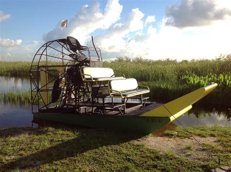 sw boat everglades airboat in everglades more photos and media