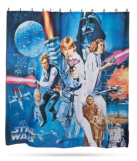 lego star wars shower curtain star wars movie posters shower curtains