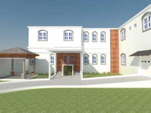 tentukan bentuk atap rumah  rib design
