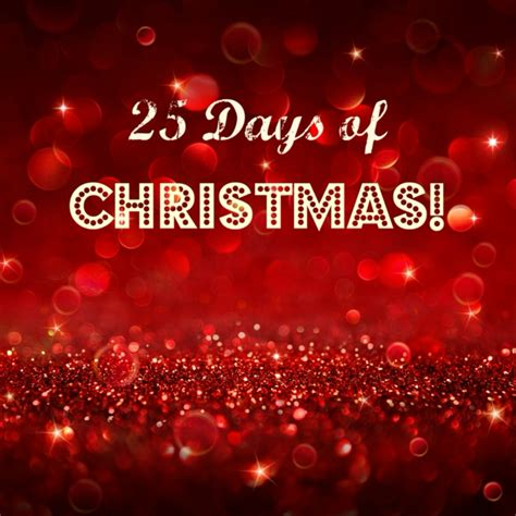 25 songs in 25 days petitemagique 8tracks radio 25 songs for the 25 days of christmas 25