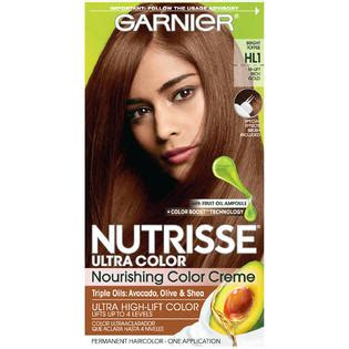 does nutrisse ultra colour dye have ppd in it nutrisse 174 hl1 bright toffee ultra color nourishing color