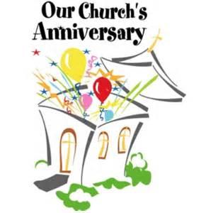 Church anniversary themes union baptist church a