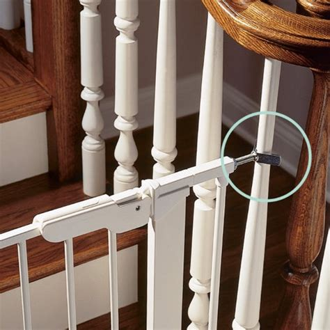 17 best ideas about baby gates stairs on stair