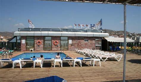 fotos antiguas rincon de la victoria hotel cala bahia rinc 243 n de la victoria espa 241 a