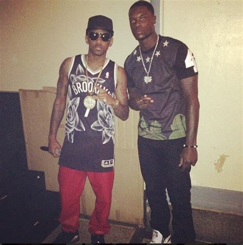 Fabolous Wardrobe by Wardrobe Query Fabolous S Instagram Yeah Lano Custom Nets Jersey