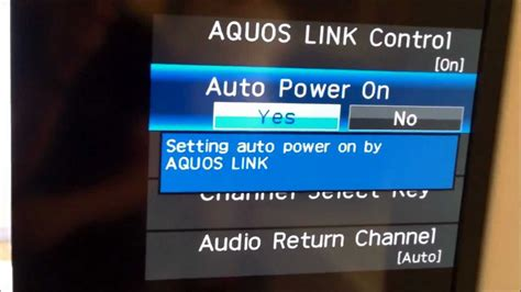 how to reset ps3 video settings without tv how to setup arc hdmi control settings to tv youtube