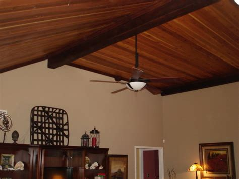 Cedar Ceiling Cedar Ceiling