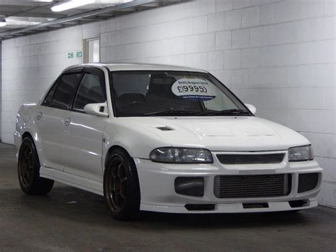 mitsubishi lancer evo 3 used mitsubishi lancer evolution iii gsr fresh import