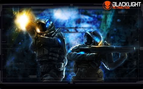 Blacklight Retribution blacklight retribution pivotal gamers