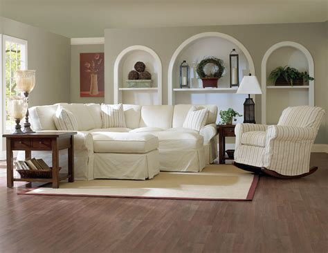 living room furniture covers awesome slipcovers for sectional couches homesfeed