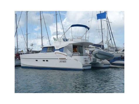 catamaran for sale guadeloupe fountaine pajot maryland 37 in guadeloupe power