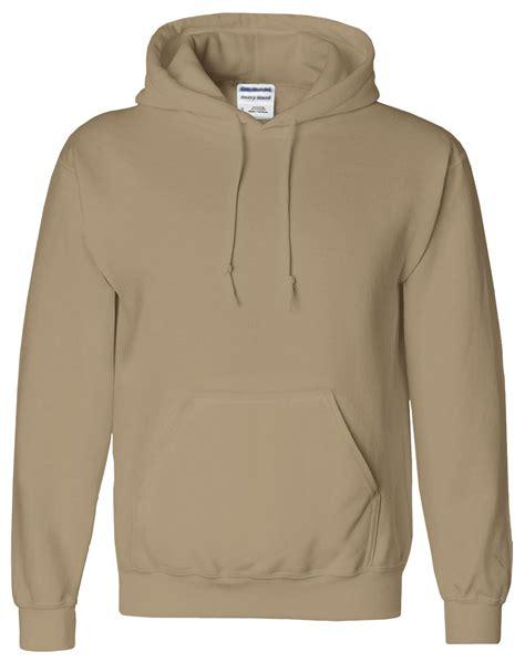 Hooded Plain Pullover new gildan plain cotton heavy blend hoodie blank pullover