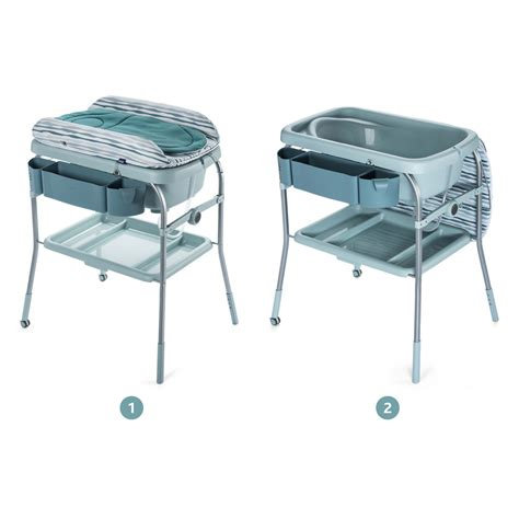 si鑒e de table chicco table 224 langer avec la baignoire cuddle comfort