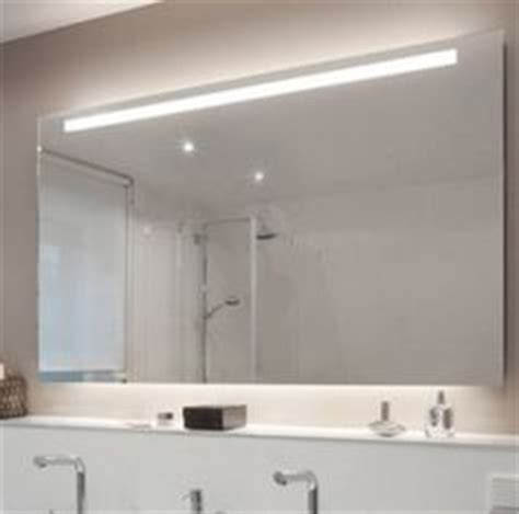 spiegel im badezimmer ikea hack ikea spiegel mit eigener led stripe