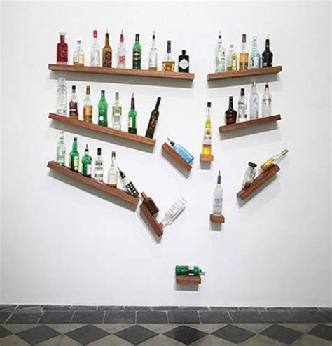 wall decor for home bar 12 useful diy ideas for your home