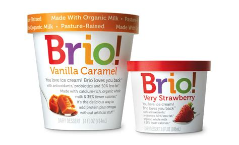 brio nutrition guide brio ice cream puts the focus on nutrition and taste