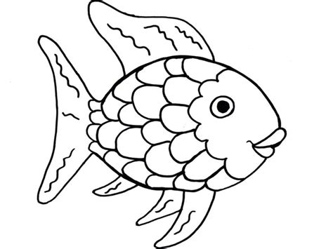 multiple fish coloring page rainbow fish coloring page the funny fish gianfreda net