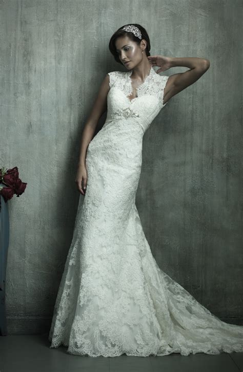 Wedding Dresses Lacy by Lace Wedding Dresses 2012 Weddings By Lilly