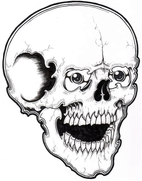 printable coloring pages skulls free printable skull coloring pages for kids