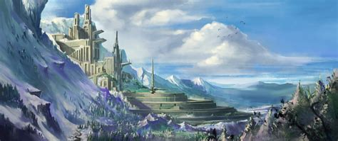 the magical city magical chapter 4 hodorin the last magical city by skyrisdesign