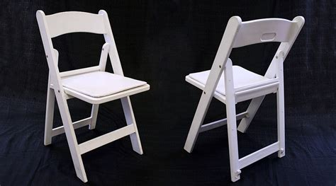 White Wood Folding Chairs by White Padded Wooden Folding Chairs Nealasher Chair