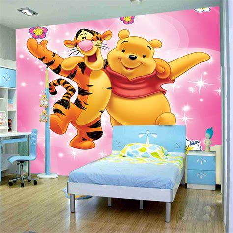 winnie the pooh bedroom wallpaper winnie the pooh mural wallpaper hd wallpapers blog