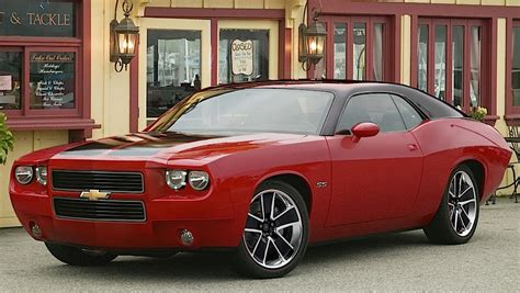 concept chevelle is this the new 2014 chevelle chevy