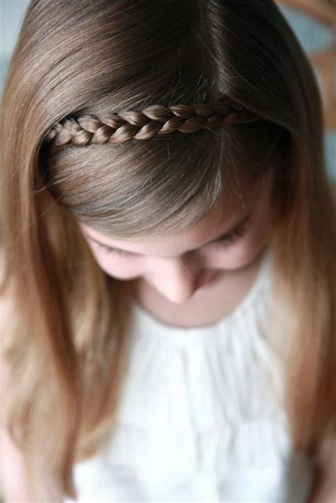 and easy hairstyles for hair for school