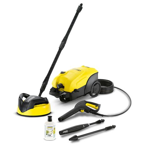 karcher k4 compact home pressure washer review