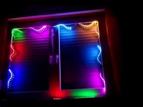 digital led strip hl1606 rgb dreamcolor led nice
