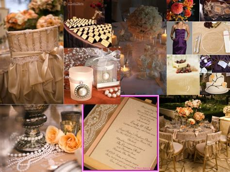 vintage themed decorations tbdress vintage themed weddings for a memorable