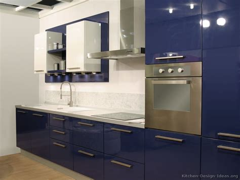 White And Blue Kitchen Cabinets by Home Style Choices Light Blue Kitchen Ideas
