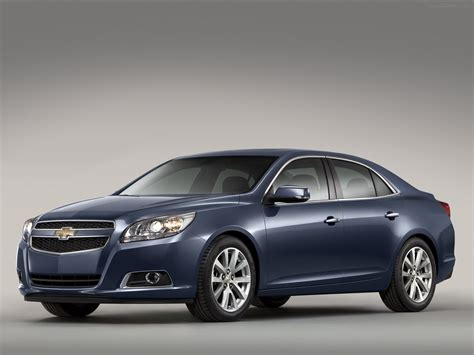 chevy 2012 malibu chevrolet malibu 2012 car wallpaper 03 of 16