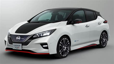 2019 Nissan Leaf by 2019 Nissan Leaf To Threaten Tesla Model 3 With 225