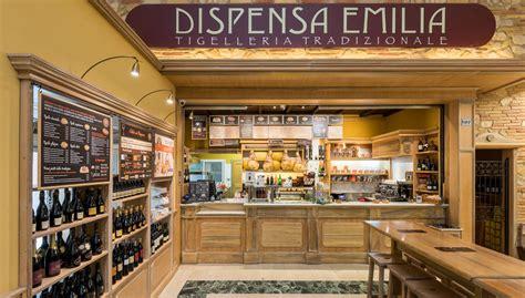 dispensa emilia i ristoranti bologna casalecchio modena reggio emilia