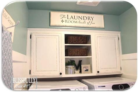 inexpensive cabinets for laundry room remodelaholic 100 laundry room makeover