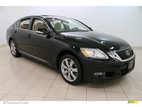 obsidian black color 2011 obsidian black lexus gs 350 awd 100889608 photo 19