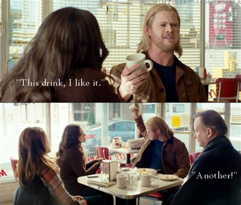 I Like It Meme - my midnight melody in which i watch thor